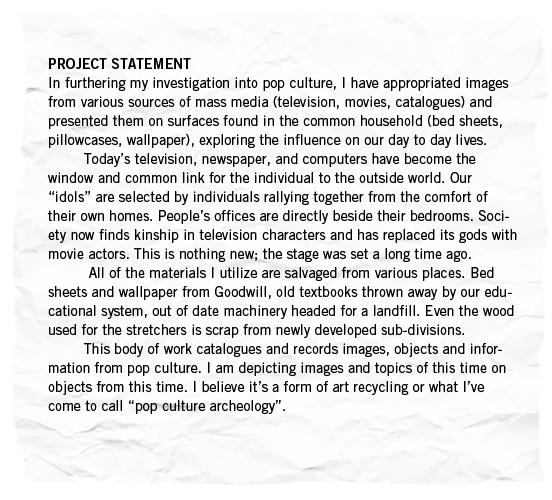 pop culture essay samples